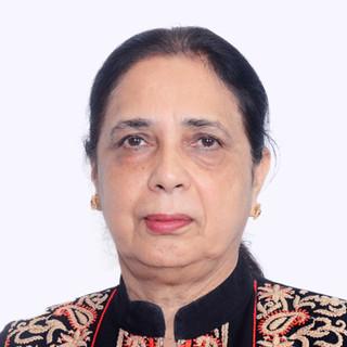 Shakuntala Israni