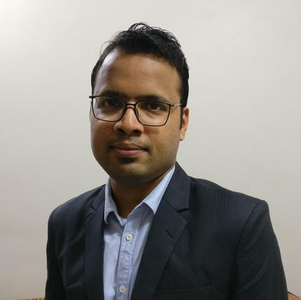 Devesh Kayal