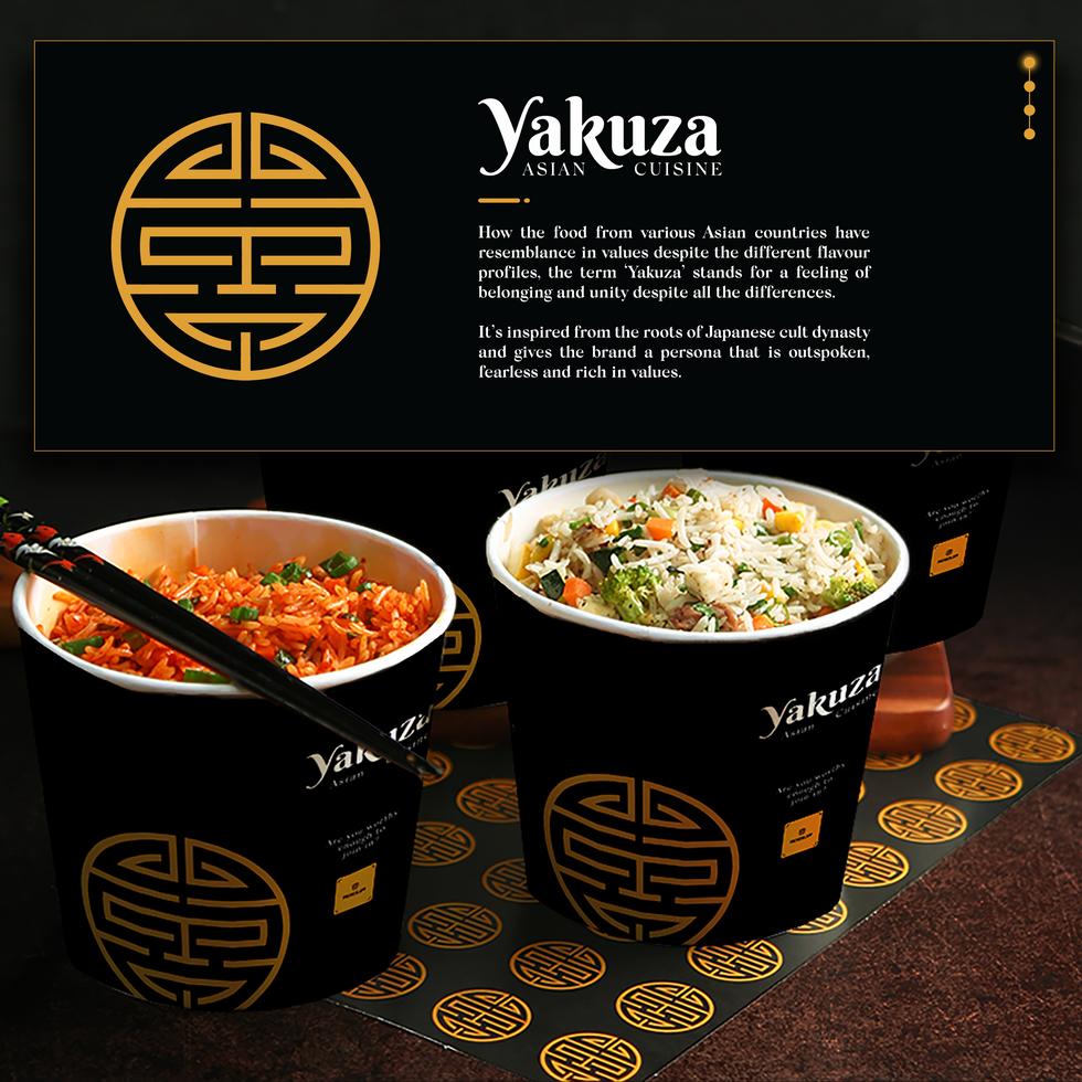Yakuza Case Study