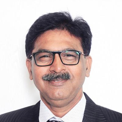 Ketan Parikh