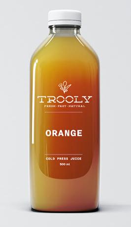 Trooly - Packaging