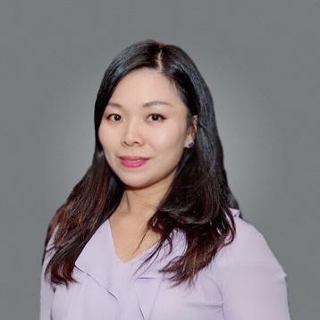 Lucia Zhang