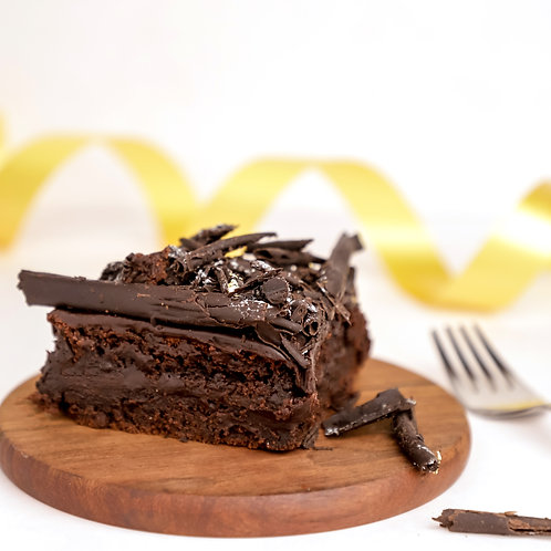 Chocolate Gateau Pastry