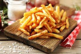 Classic French Fries