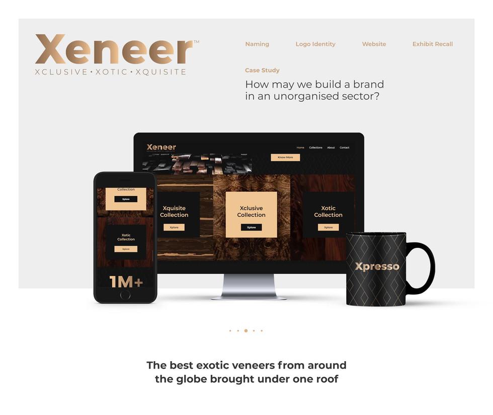 xeneer case study