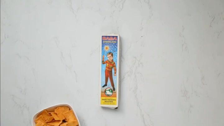 Eat Crackers instead of Bursting them
