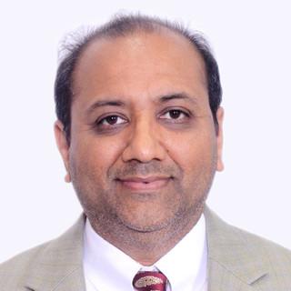 Kalpesh Khokhani