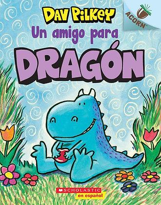 Un Amigo para Dragón