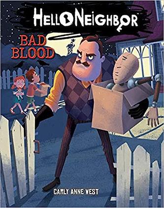 Hello Neighbor - Bad Blood