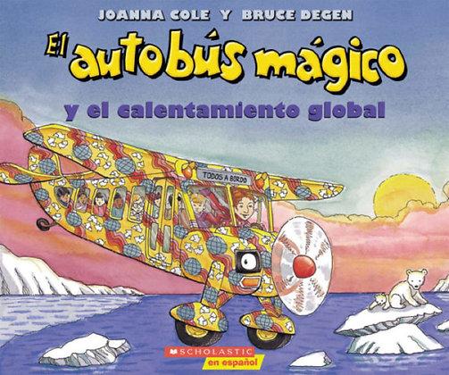 El Autobus Mágico y el Calentamiento Global