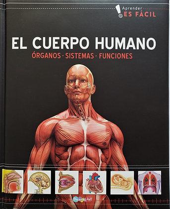 El Cuerpo Humano - Órganos, Sístemas, Funciones.