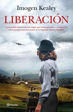 Liberación - Imogen Kealey