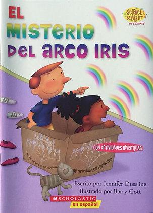 El Misterio del Arco Iris