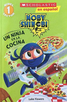 Un Ninja en la Cocina