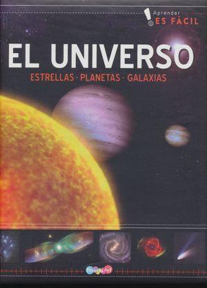 El Universo - Estrellas, Planetas, Galaxias.