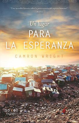Un lugar para la esperanza - Camron Wright