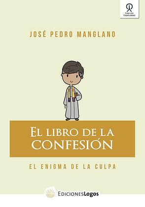El Libro de la Confesión. El enigma de la culpa