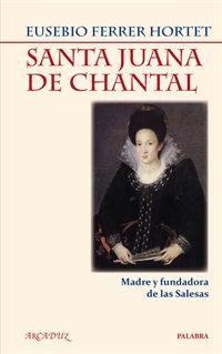 Santa Juana de Chantal
