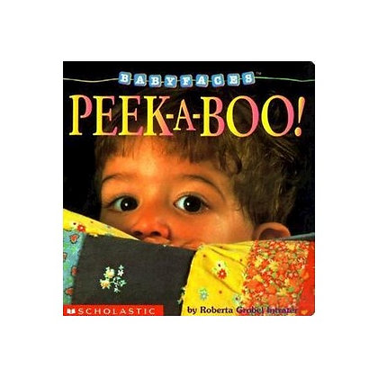 Peek-a-boo/Cucú