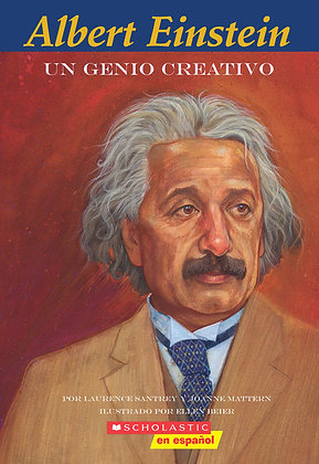 Albert Einstein: un genio creativo