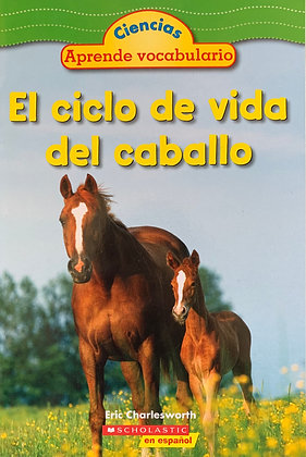 El ciclo del caballo