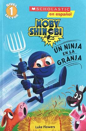 Un Ninja en la Granja