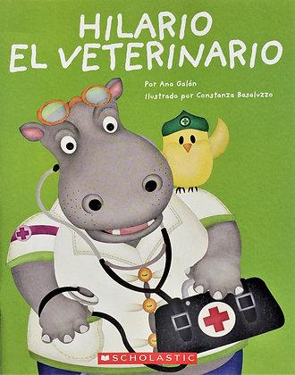 Hilario el Veterinario