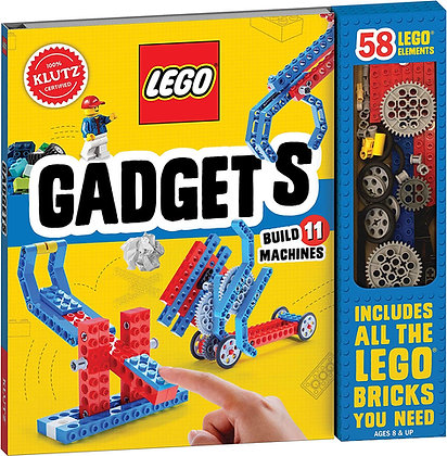 Gadgets Lego