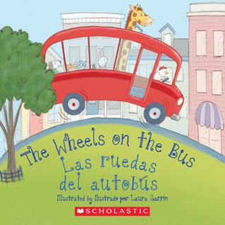 Las Ruedas del Autobus / The Wheels on the Bus