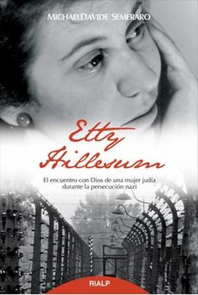 Etty Hillesum - Michael Davide Semeraro