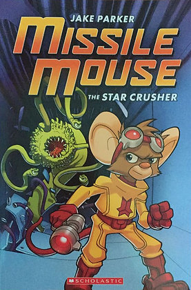 Missile Mouse - The Star Crusher