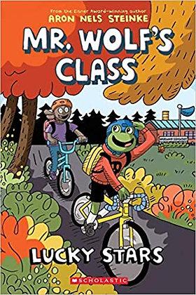 Mr. Wolf's Class - Lucky Stars