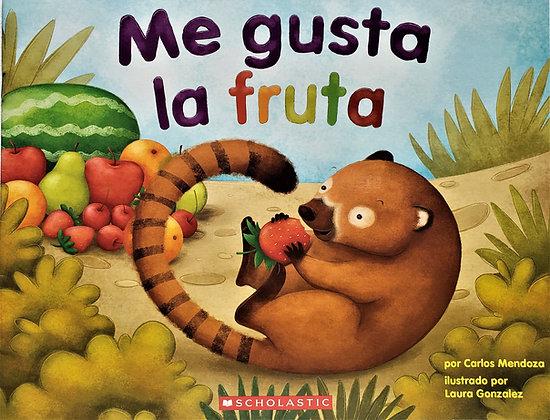 Me Gusta la Fruta