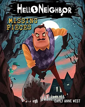 Hello Neighbor - Missing Pieces (Book 1)