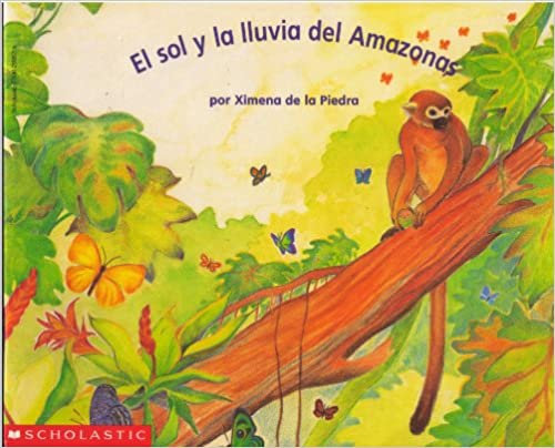 El Sol y la Lluvia del Amazonas