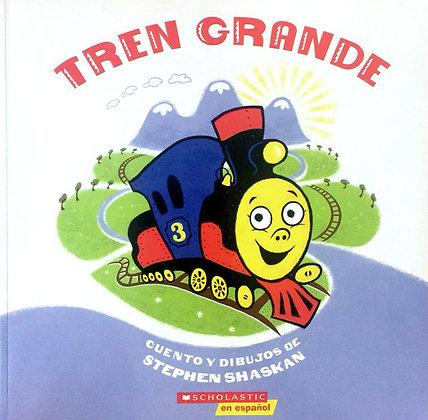 Tren Grande