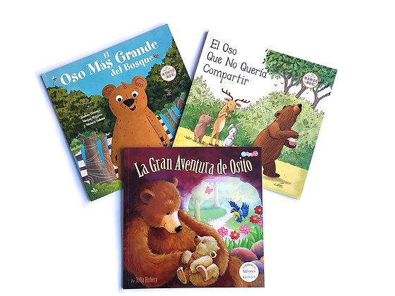Pack 3 libros DreamsArt