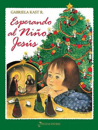 Esperando al Niño Jesús