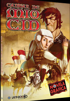 Cantar De Mio Cid (Novela Gráfica)