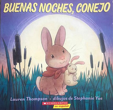 Buenas noches, conejo