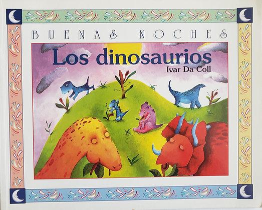 Buenas noches: Los dinosaurios