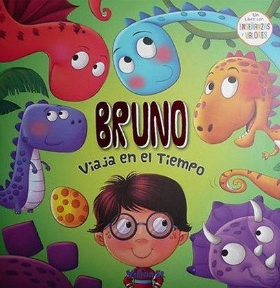 Bruno Viaja en el Tiempo