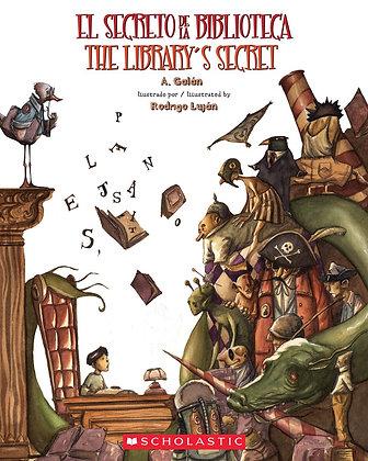 El Secreto de la Biblioteca