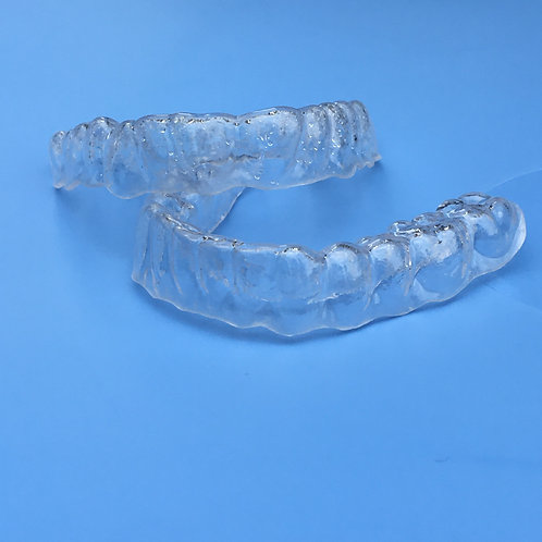 Retainer - Upper & Lower