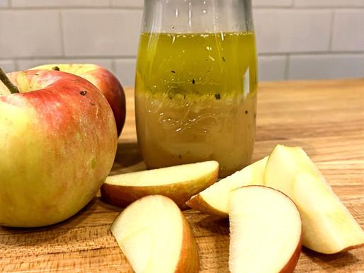 Maple & Apple Cider Vinaigrette