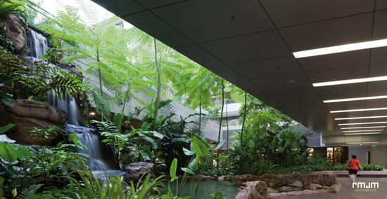 Khoo Teck Puat Hospita,Yishun, Singapore