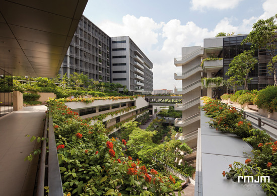 Khoo Teck Puat Hospital, Yishun, Singapore