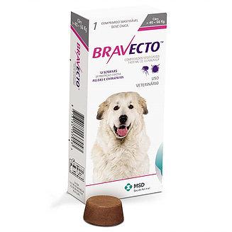 ברבקטו - כדור נגד פרעושים וקרציות. לכלב 40-56 קג