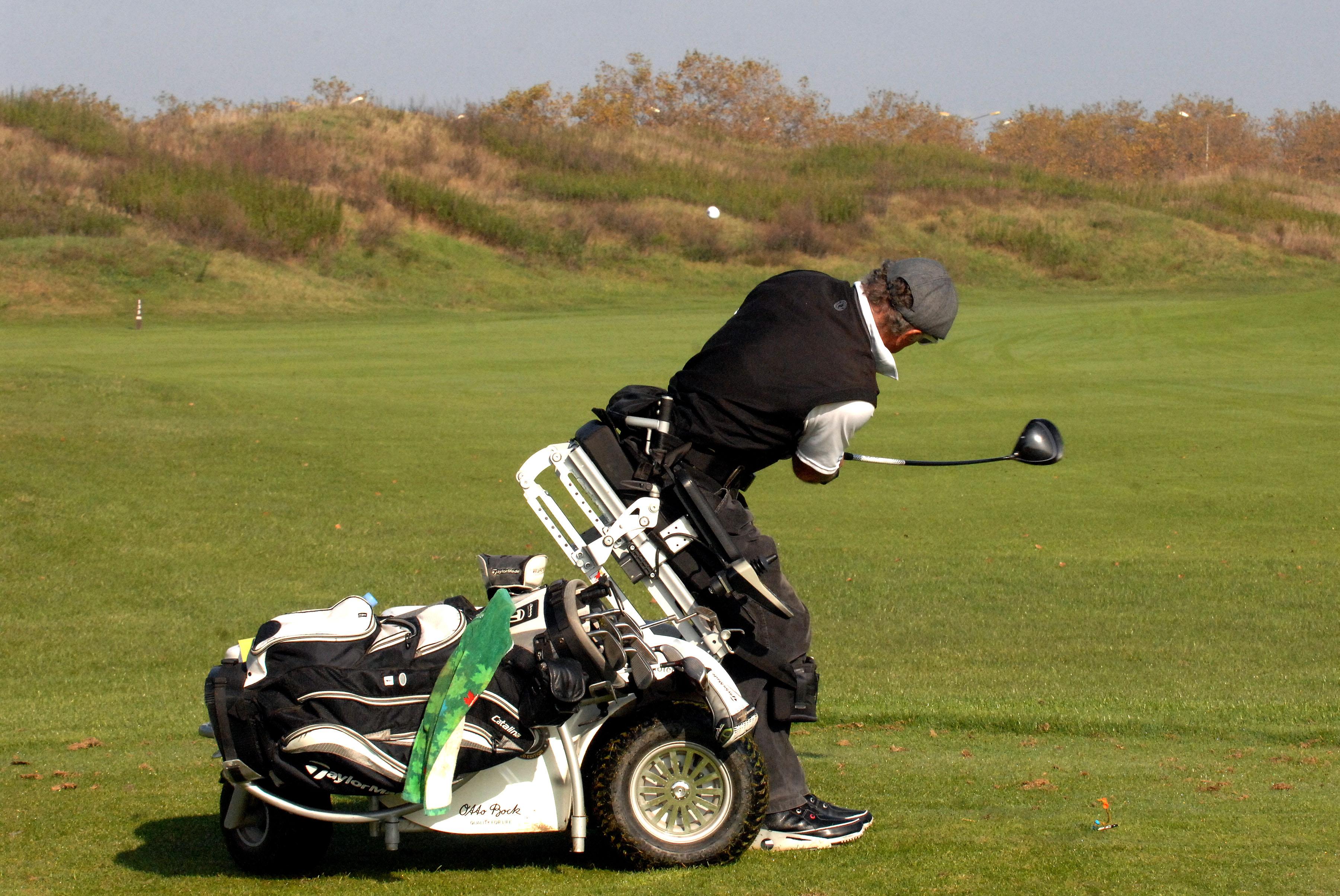 Golf de Chassieu -Lyon 2014
