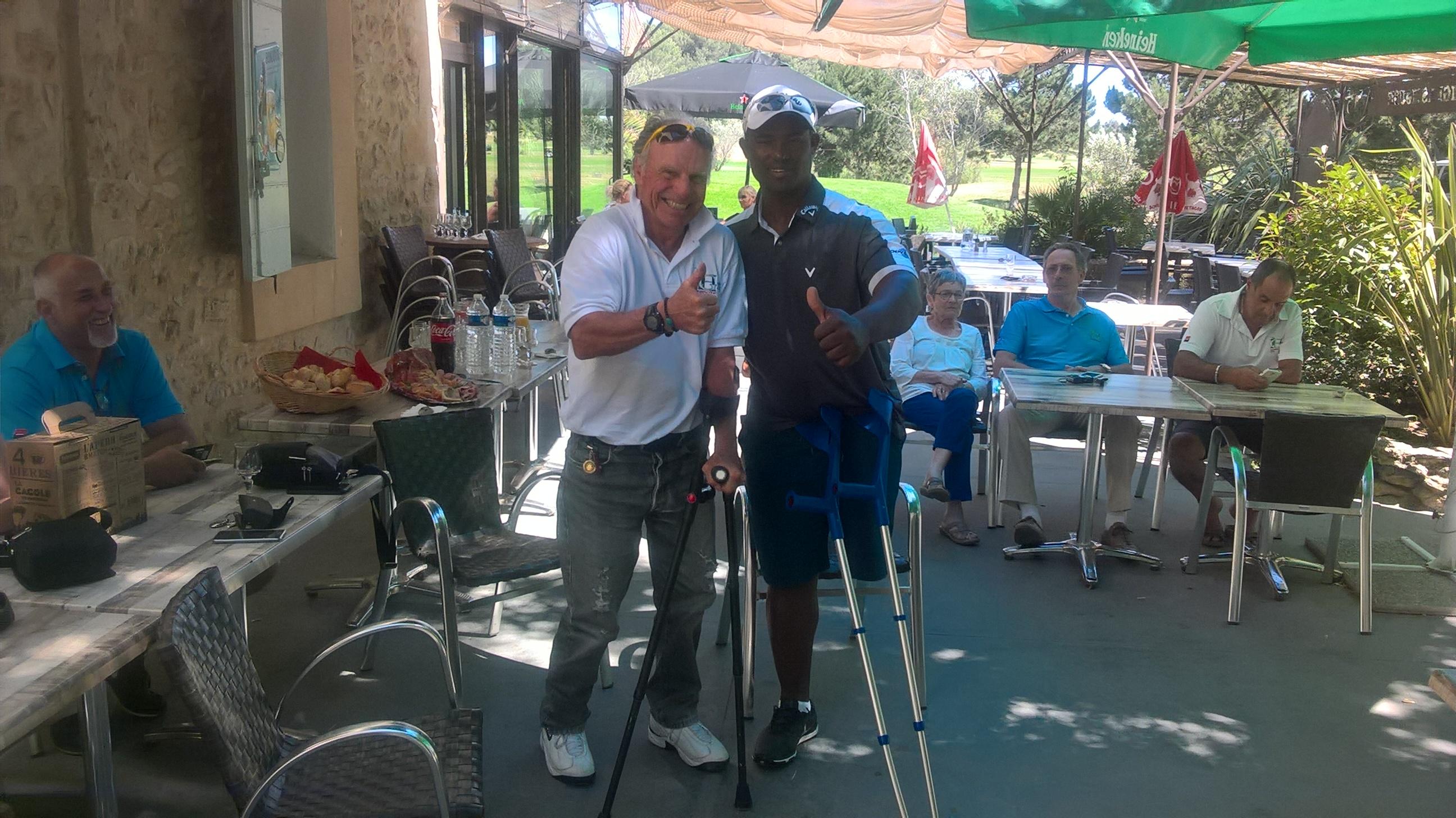 Golf de Miramas 2017